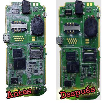 iphone-mojado