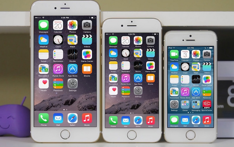 iphone 5 vs 6 iphone 5s vs iphone 6 191 cu 225 l debes elegir 14614