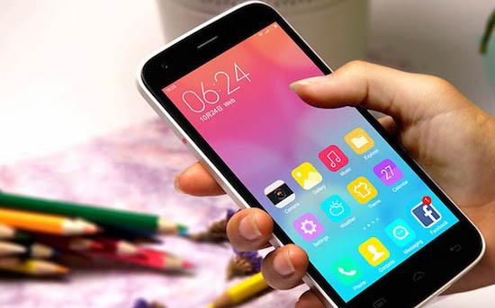 """Análisis Doogee Y100 Valencia 2- Smartphone de 5"""" por 90€"""