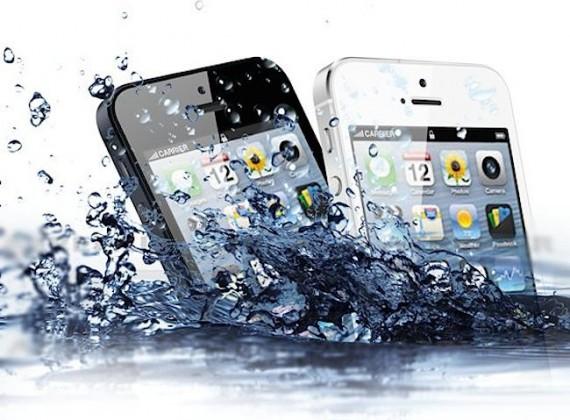 iphone-5-agua