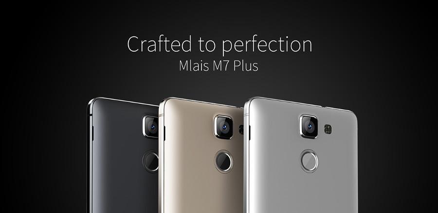 Mlais M7 Plus