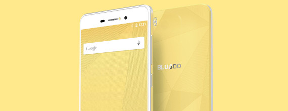 Bluboo Picasso 4G