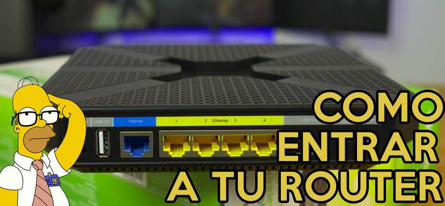 Usuario Y Contrasea Para Entrar En El Router De Ono