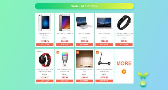Xiaomi Spring Sale