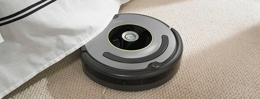 irobot roomba 615 el robot de limpieza m s reciente. Black Bedroom Furniture Sets. Home Design Ideas