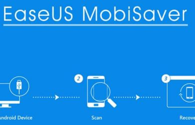 EasyUS MobiSaver Free