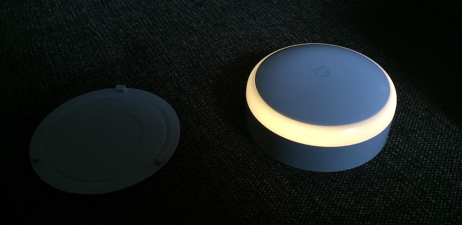 Esta Luz Led De Xiaomi Funciona Con El Movimiento