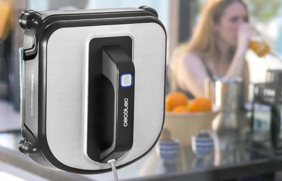 Cecotec WinRobot Excellence 970