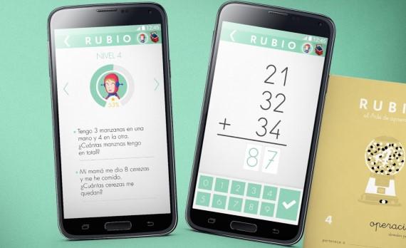 iCuadernos by Rubio